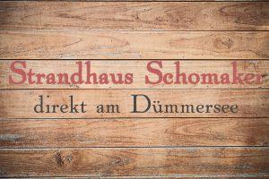Strandhaus Schomaker